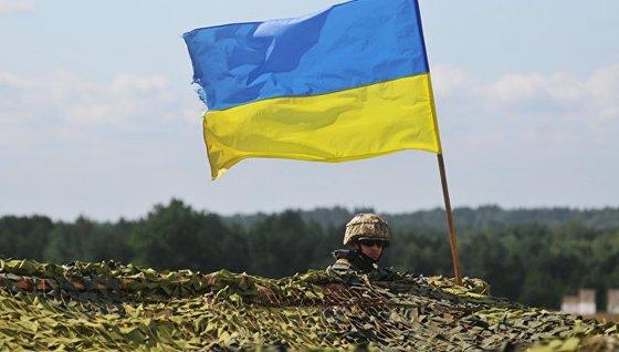Украина готовится к последней войне в своей истории
