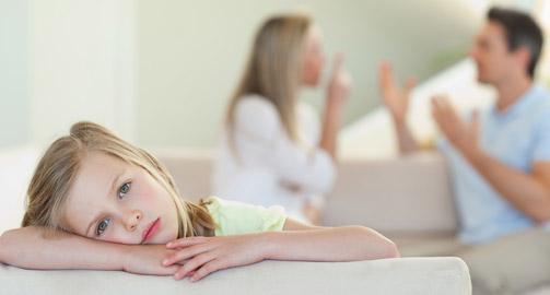 «Симптомы» недолюбленного ребенка