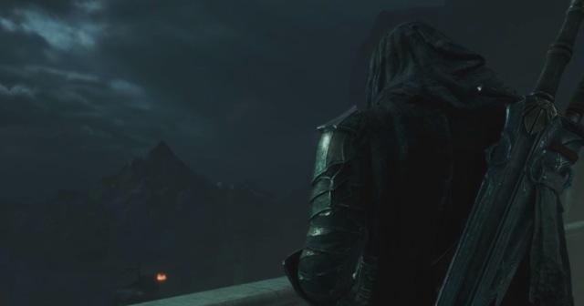 Настоящий финал Shadow of War оказался трёхминутной кат-сценой