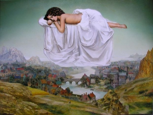 Одиннадцать мифов про сон