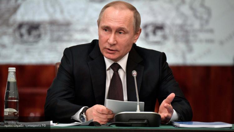 Арестович назвал вариант полной победы Путина: «За это ему простят всё»