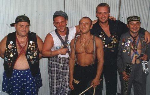 Звезды 90-х (38 фото)