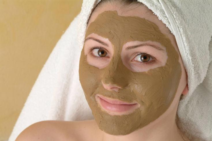 Питательные и увлажняющие маски для лица