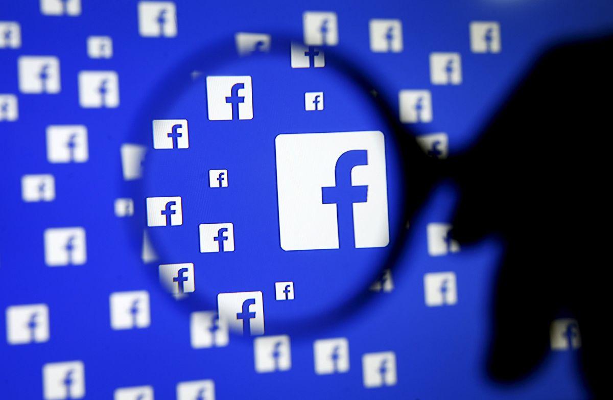 Фейсбук стал соцсетью для нацистов