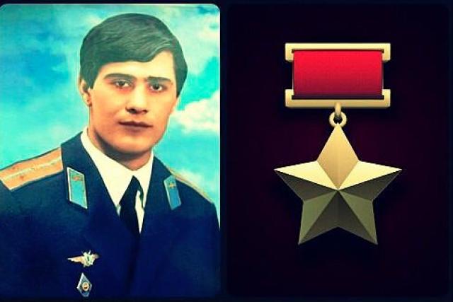 Афганский подвиг летчика Константина Павлюкова