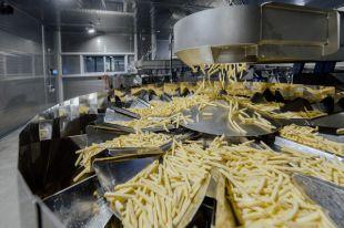 Раз, два, фри! Как готовят картошку для популярного блюда