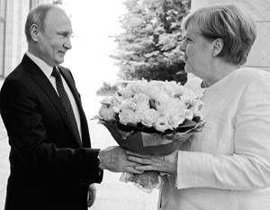 Что заставило Германию и Австрию начать дипломатическую игру с Россией