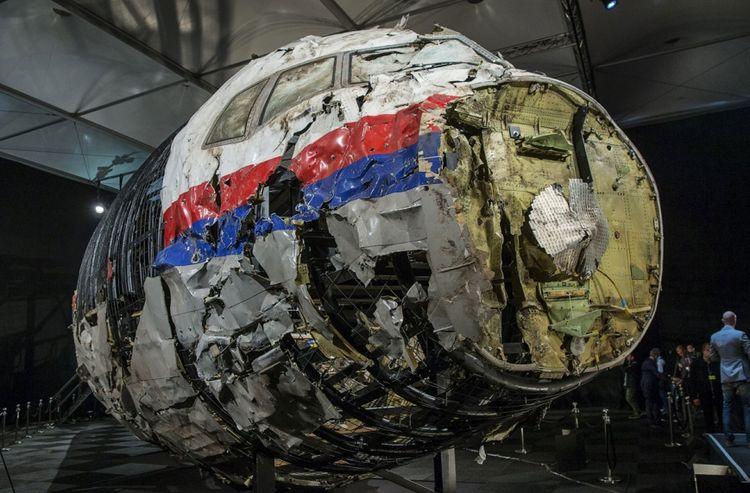 Малазийский «Боинг» рейса МН-17 сбили ВВС Украины, – опубликованы новые доказательства