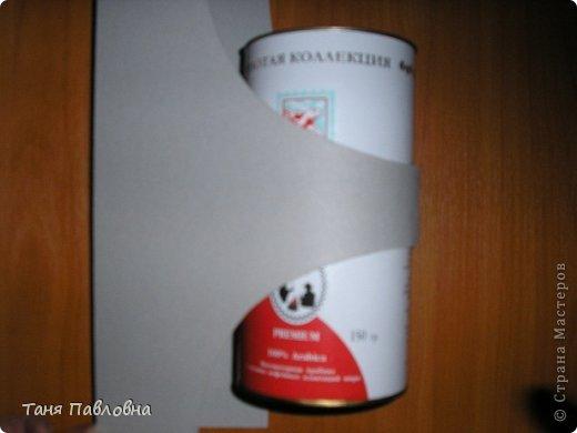 Мастер-класс Поделка изделие Картонаж Шкатулка-корзинка № 39 МК Картон Ткань фото 11