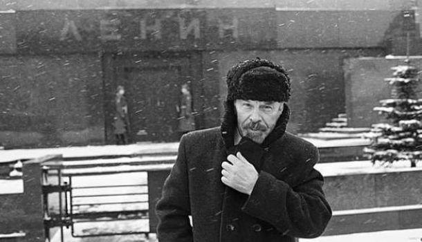 В Москве мужчина пытался «оживить» Ленина оливковым маслом