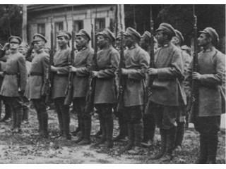 100 лет УНР. Как украинские националисты продали Украину Германии