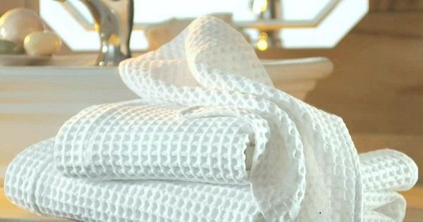 3 бюджетных способа сделать полотенца чистыми. И никакой химии