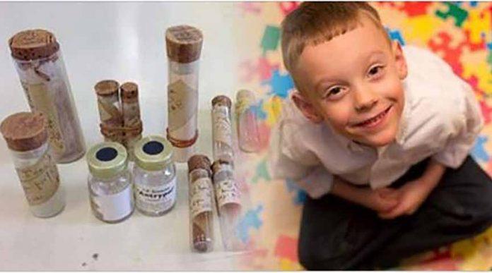 Древнее лекарство меняет симптомы аутизма!