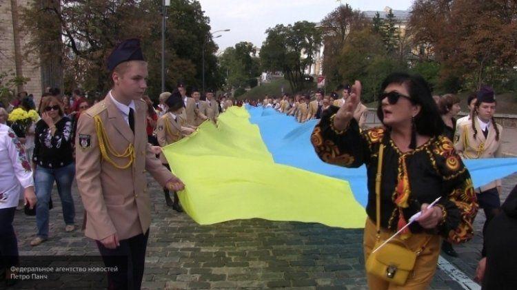Иванов: Украина скоро может сократиться в размерах до территории 1654 года..