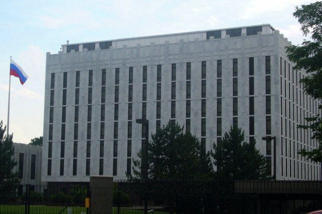 Россиян нет среди погибших при кораблекрушении в Миссури – посольство