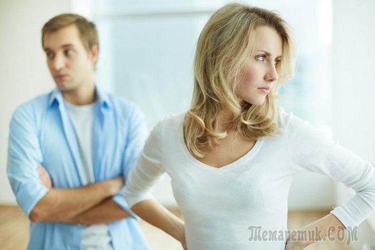 Если у супругов разные интересы: как сохранить отношения