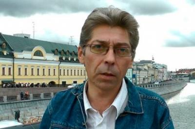 Саша Сотник: Оккупанты должны жить во мраке, это стадо терпил Украине без надобности