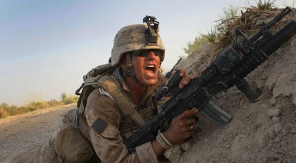 Как морпехов США в плен взяли и оружие отобрали: Слом стереотипов