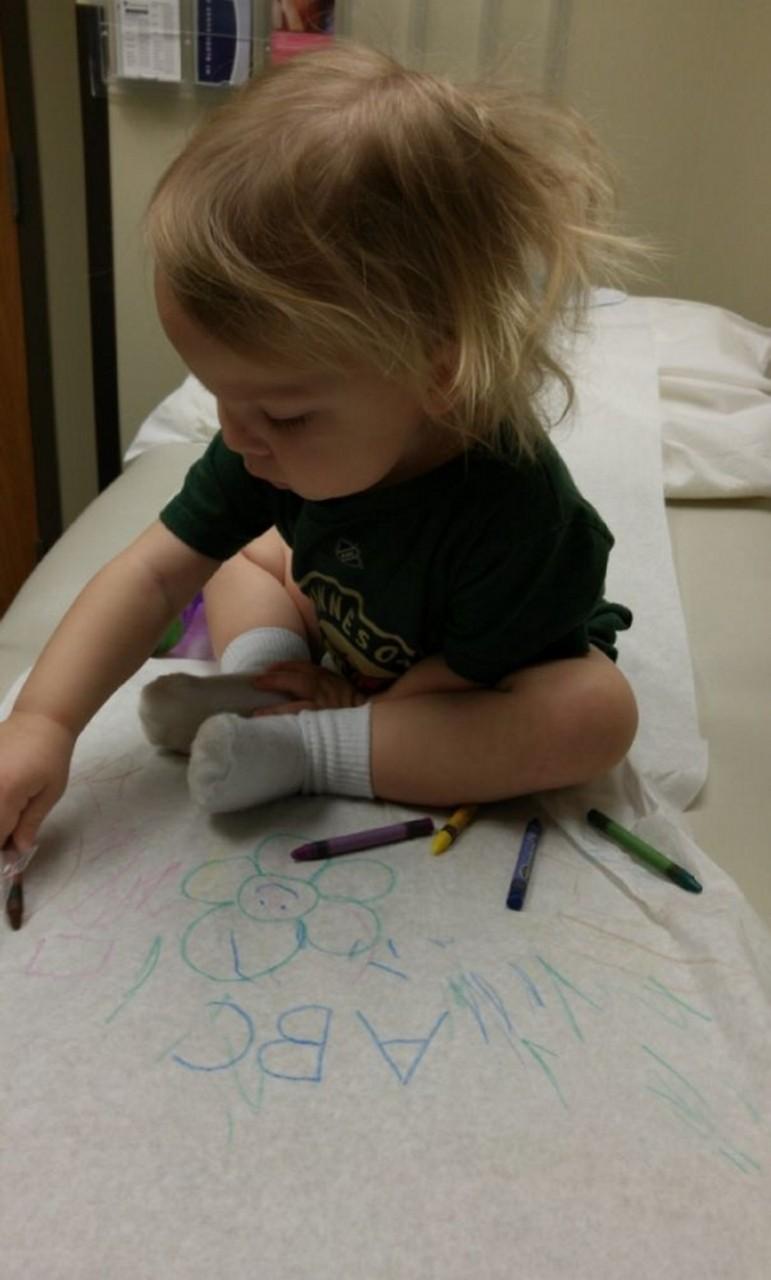 приспособления для маленького ребенка