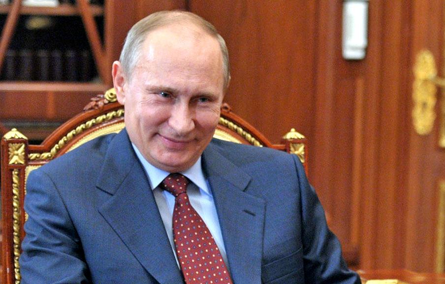 Путин рекомендовал США посчи…