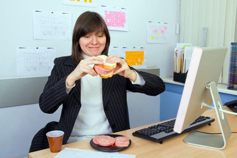 Чем грозит отсутствие обеда