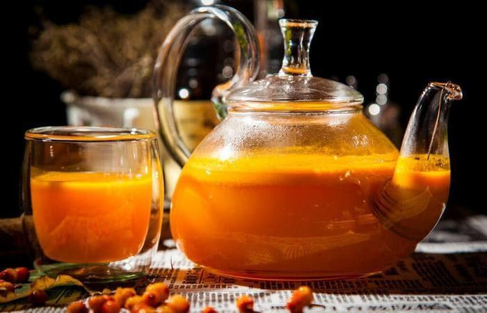Напитки, которые повысят иммунитет и защитят от простуды и гриппа