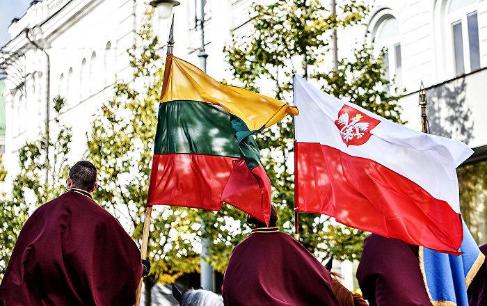 Литва вернёт Польше Вильнюс …