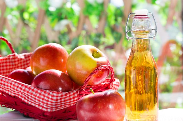 Сидр, вино, кальвадос. Делаем алкогольные напитки из яблок