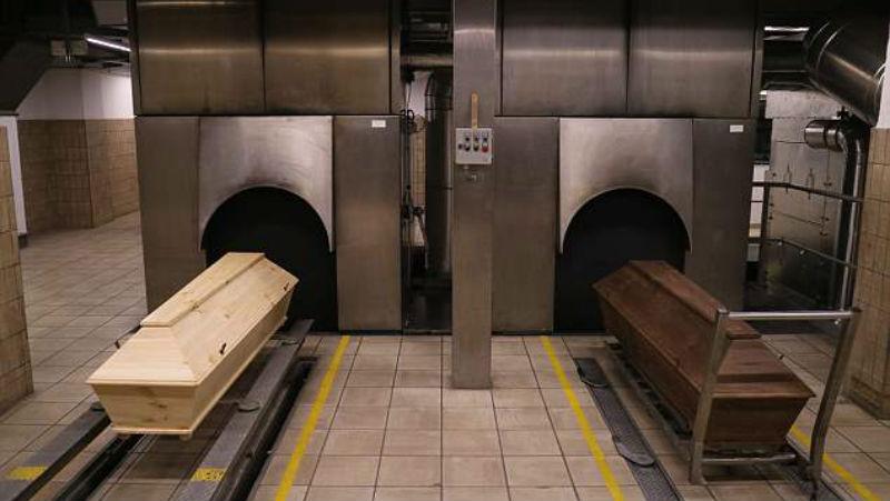 «Увидимся на той стороне»: работница крематория рассказала об особенностях своей работы