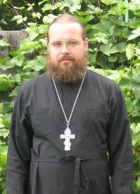 Иерей Сергий Карамышев призывает верных чад Церкви встать на защиту схимонахини Феодосии из Рязанской области …