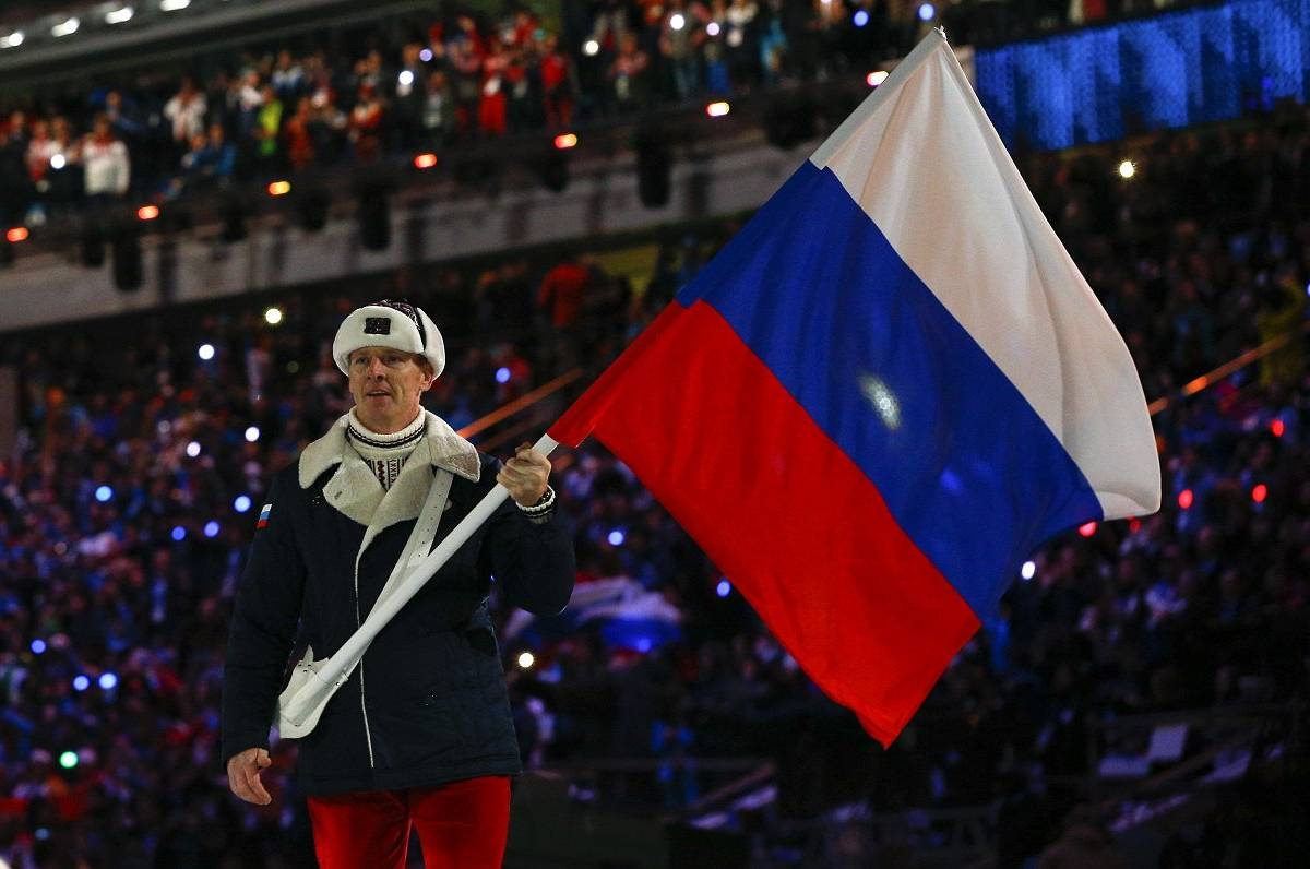 «Крымнаш»: Как сборная России может выиграть Олимпиаду