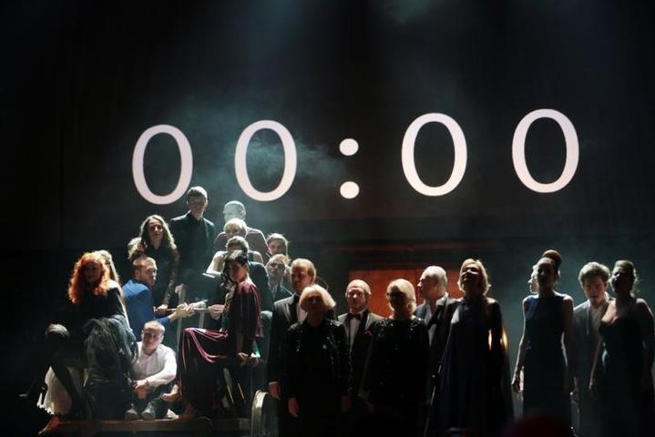 10 главных культурных событий недели в Москве