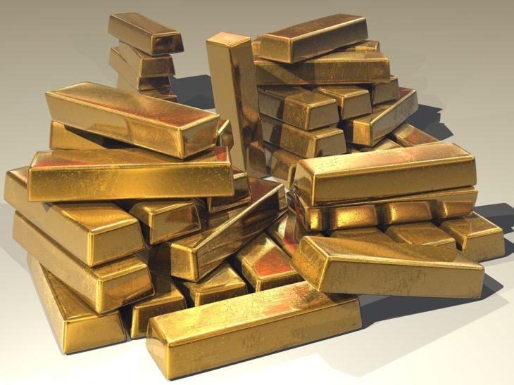 СМИ: Российские военные в Идлибе изъяли 22 тонны золота и 2 млрд долларов