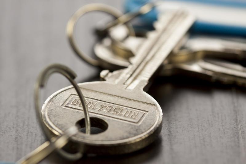 потерять ключи примета