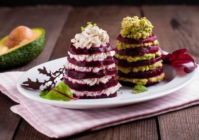 Новые рецепты модных и вкусных салатов на Новый Год