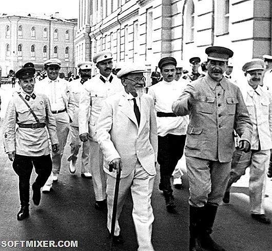 Охота на Сталина: хроника покушений