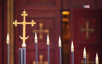 В РПЦ готовы к переговорам с УПЦ