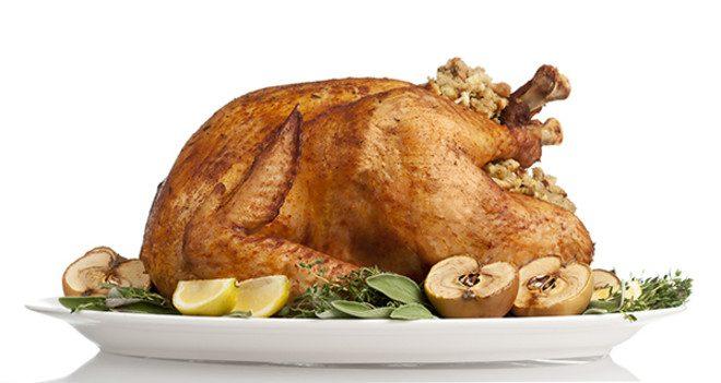 15 необычных блюд на Рождество