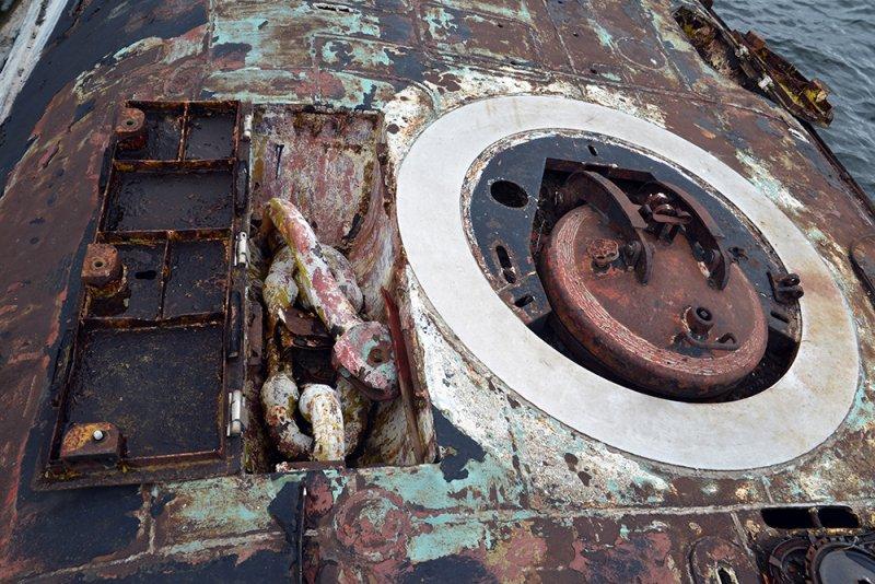 коктейль подводная лодка видео