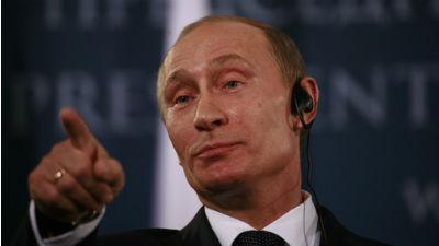 Путин пригрозил Украине «дру…