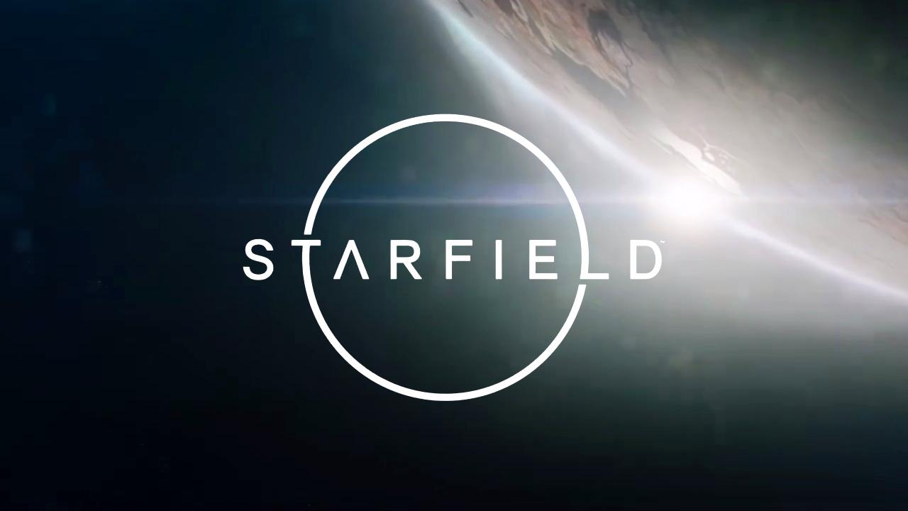 Анонс Starfield — амбициозно…