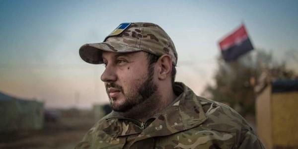 Вниманию ФСБ! Украинский волонтер-нацист из Правого сектора работает с детьми в Новороссийске