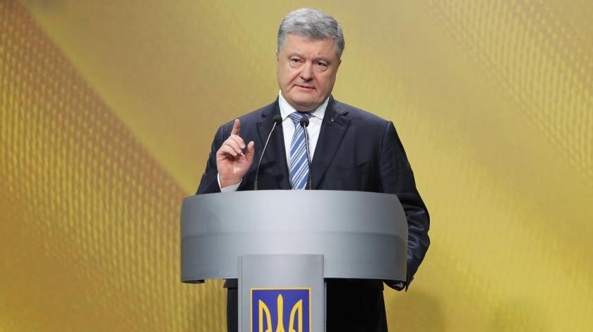 Сжигать мосты: власти Украины настроены на полный разрыв дипотношений с Россией