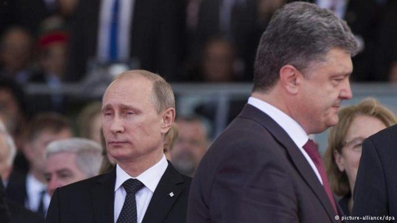 Почему Владимир Путин перест…