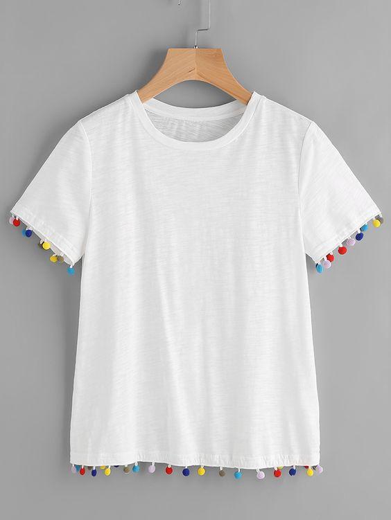 Непотопляемая футболка