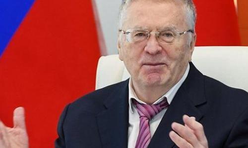 Хозяин, пусти меня назад: Жириновский предложил обращаться к главам регионов как к начальникам колоний строгого режима