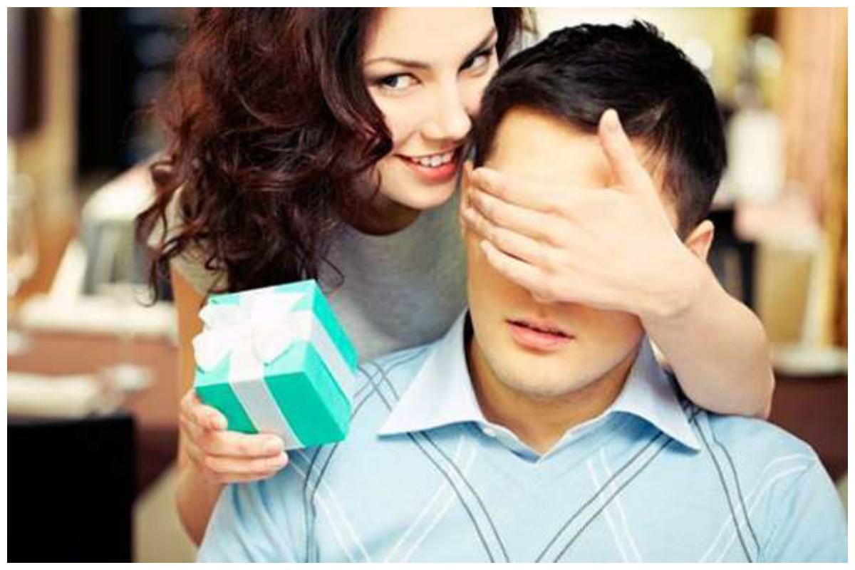 Как сделать чтобы любовник дарил подарки 98