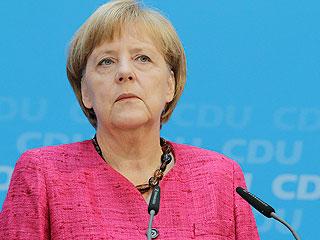 Меркель предупредили о лжи НАТО