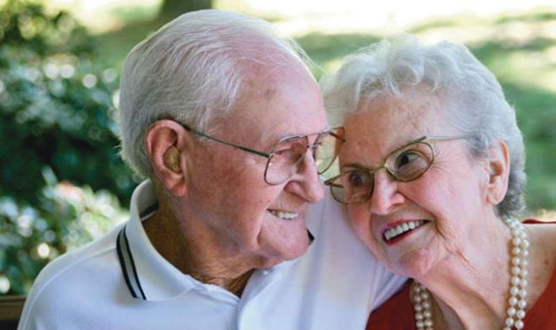 Запах старости. C возрастом правила личной гигиены должны