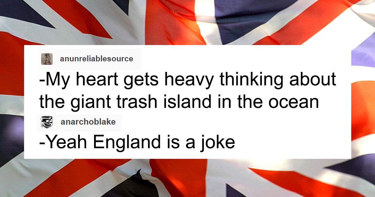 30+ Hilarious Times Tumblr Conversations Had The Most Unexpected Endings